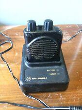 Motorola Minitor 4, Minitor Iv, #A03Kus7238Ac, 1 Frequency, Vhf