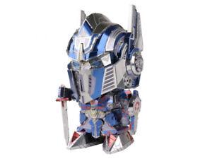 Transformers Head Optimus Premières Modélisme