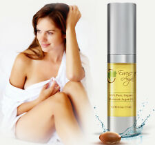 Essence of Argan Oil Pure Moroccan Oil Anti-Aging Hair & Skin Vitality Agent
