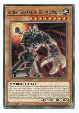Ancient Gear Golem - Ultimate Pound MP18-EN103 Common Yu-Gi-Oh Card 1st Edition