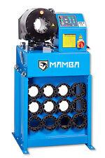 MAMBA Hydraulic Crimping Machine (Worship Crimpers) MAMBA-20