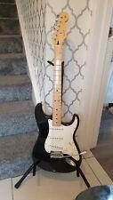 2018 Fender Player Series Stratocaster