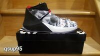 great fit 2c957 f0b58 Air Jordan Why Not Zero 1 Russell Westbrook AA2510-104 Mirror Image Size 8-