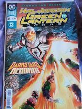 Hal Jordan and the Green lantern Corps #42