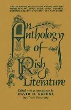 Literature (Modern) Books in Irish
