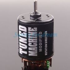 55T brushed Motor 8000 RS-540 for 1/10 Rock Crawler TAMIYA KYOSHO AXIAL RC4WD