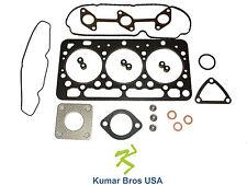 New Kubota D902 Upper Gasket Kit