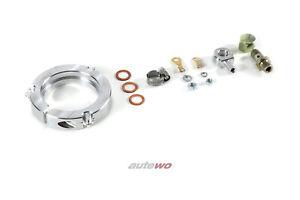 034Motorsport Adapter-Set 60mm Benzinpumpe Audi S2/RS2/S4/RS4 B5/S4/S6 C4