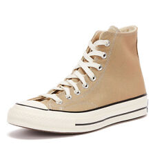 Converse Chuck 70 Hi Mens Nomad Khaki Trainers High Top Trendy Sneakers Shoes
