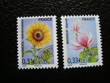 FRANCE - timbre yvert/tellier preoblitere n° 257 258 n** MNH (A38) (R)
