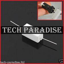 1x resistor free message error ODB CanBus 5W 1Ohm C3W C5W BA9S T10 W5W LED