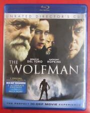 The Wolfman Blu-ray Disc 2010 2-Disc Set ~128