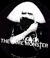 Lady Gaga - Fame Monster (Picture Disc) [New Vinyl] Picture Disc