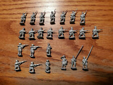 Stone Mountain, 15mm, ACW, Infantry Lot