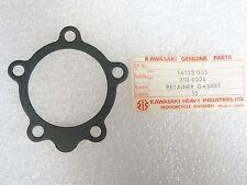 Kawasaki NOS NEW  14023-003 Oil Seal Retainer Gasket B8 F1 B8S B8T F1TR 1965-71