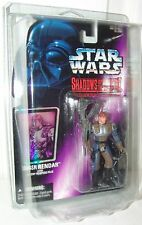 Star Wars SOTE Dash Rendar With Heavy Weapons Pack 1996 Hologram .00 Card