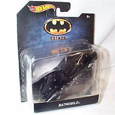 Batman Batmobile 1-50 scale new in pack DKL28