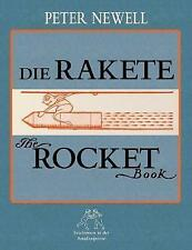 NEW Die Rakete / The Rocket Book (German Edition) by Peter Newell