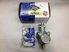 "Triumph Amal Monobloc 389 Single Carb 1 3/16"" Bore-TR6, '64-'67"