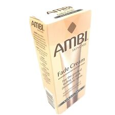 AMBI SKINCARE Fade Cream NORMAL SKIN  2oz With Vitamin E