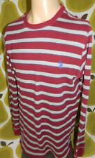 Us Polo Association long sleeve striped thermal shirt men's 2Xl