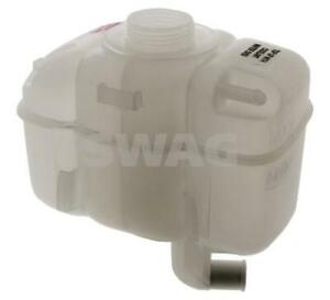 SWAG Coolant Expansion Tank 55 94 9698 fits Volvo XC90 2.4 D5, 2.9 T6, 3.2, 3...