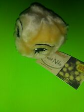 Giant Microbes West Nile Virus Collectible Plushie NWT