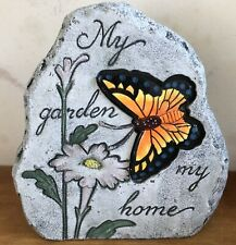 Latex Moulds for making this Beautiful Garden Rock