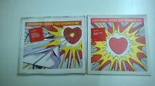 Lightning Seeds You Showed Me 2 Part CD Single Set (14 mixes) incl Todd Terry