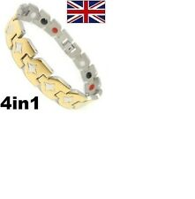 Anion Magnetic Fir Energy  Power Bracelet Health Armband wristband bio