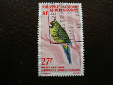 NOUVELLE CALEDONIE timbre yt aerien n° 88 obl (A4) stamp new caledonia (A)
