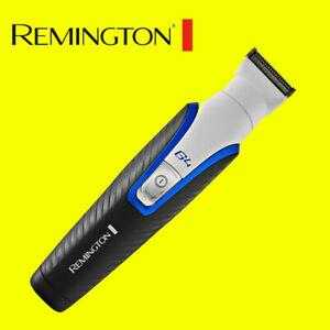 Remington Graphite G4 Cordless Shaver, Nose, Eyebrow & Ear hair Trimmer- PG4000
