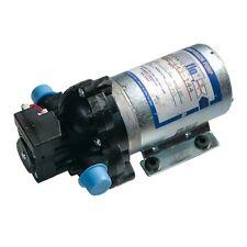 Eau de pompe Shurflo Deluxe 2088-443-144 (3,5 Gpm 12VDC, 30 m, 10 l/min)