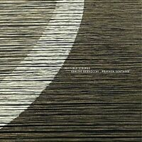 ERALDO & SONTAKKE,PRAKASH BERNOCCHI - INVISIBLE STRINGS   CD NEUF