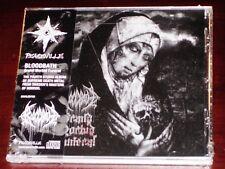 Bloodbath: Grand Morbid Funeral CD 2018 Peaceville Records EU CDVILED728 OBI NEW