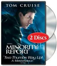 Minority Report (Widescreen Two-Disc Special Edition) - Dvd - Very Good