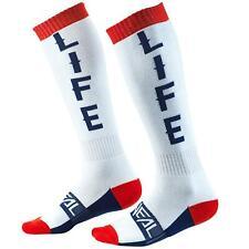 ONeal Pro MX Twoface Knie Socken Str/ümpfe Motocross Enduro Offroad Downhill DH Komfort 0356-748