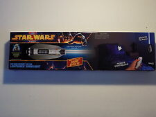 Uncle Milton Star Wars Science Obi-Wan Kenobi Edition Lightsaber Room Light