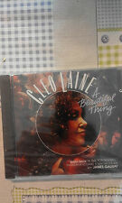 LAINE CLEO -A BEAUTIFUL THING - CD