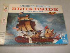 Broadside: Naval Battle Game