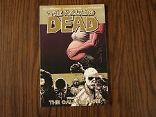 Image TPB Graphic Novel The Walking Dead: The Calm Before Vol. 7