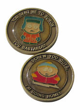 You Sent Me To Suwon, I'm Going Home Challenge Coin