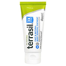Terrasil™ Fast & Natural Wart Removal Max Ointment 50g