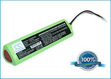 Nueva batería para Fluke ti-10 ti-20 ti20-rbp 3105035 Ni-mh Reino Unido Stock