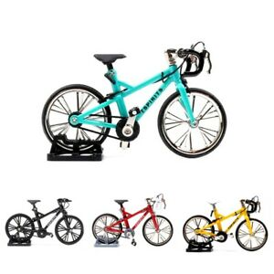 1 Blind Box Toy 1:24 Miniature Die Cast Bicycle Nendoroid LOL Doll Accessory