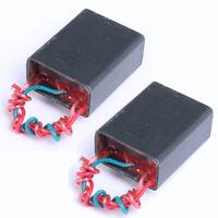 2Pcs 800-1000kV Ultra-High Voltage Pulse Generator Ignition Coil Module 3.7-7.4V