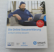 Lexware Smartsteuer 2017 Vollversion Windows DT