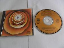 Stevie Wonder - Songs in the Key of Life vol.1 (CD) Japan Pressing