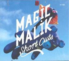Magic Malik - Short Cuts - CD