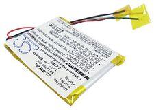 UK Battery for Microsoft Zune 8G X814398-001 3.7V RoHS